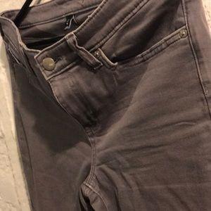 GAP skinny pants size 12
